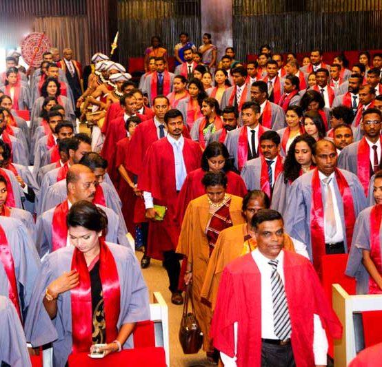 IHRA – Diploma Award Ceremony – 2016