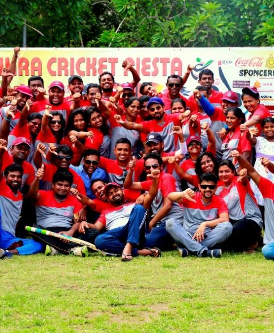 BLE Cricket
