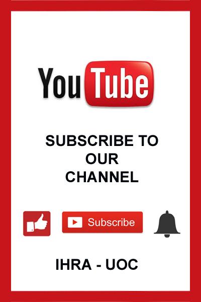 IHRA Youtube