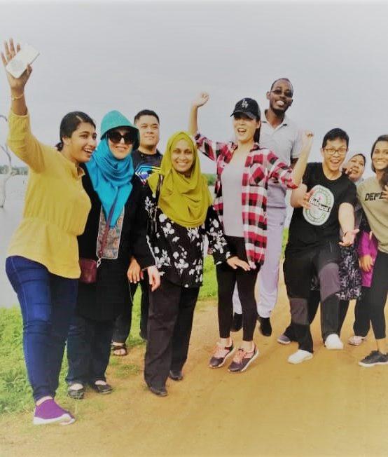 International Visiting Student Programme – 2018