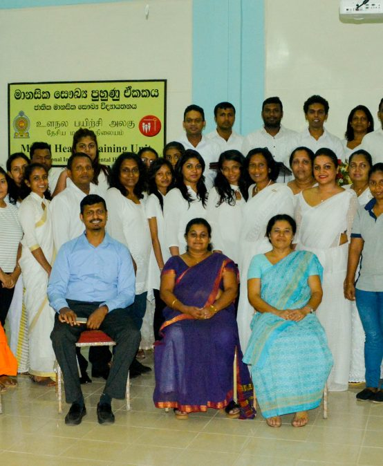 Counselling Workshop