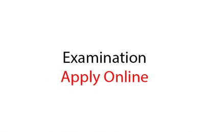 Diploma in Drugs Abuse Management Studies No. 09 – 2nd Trimester Examination
